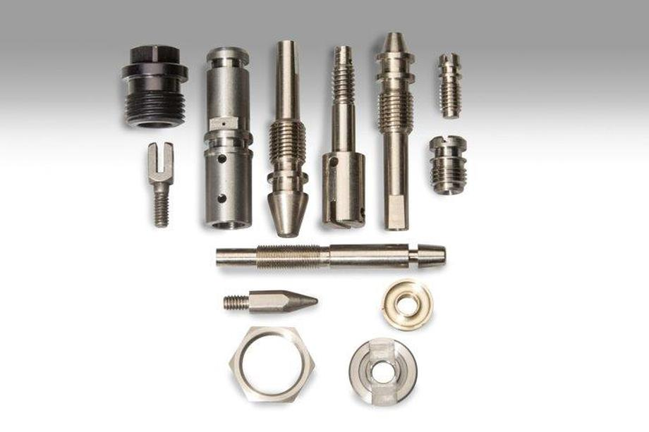 Marine Parts Manufacturing  Precision-Tek Mfg., Inc.