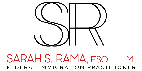 Sarah S. Rama, ESQ., LL.M. - U.S. Immigration Lawyer