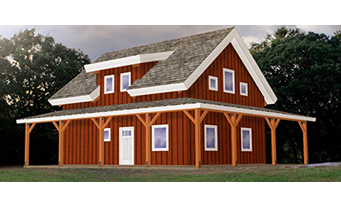 Pre-Designed Homes