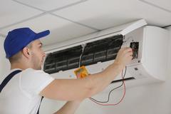 Commercial Electrical Company in Woodburn, Iowa