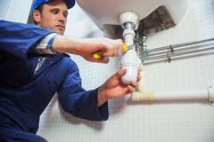 Plumbing Contractors In Ellston, IA
