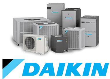 Daikin heating and cooling systems in iowa