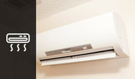 ductless mini split air conditioning and heating in iowa