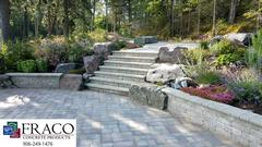 See us for landscaping brick in Harvey, MI