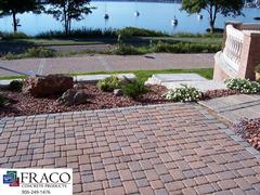 See us for landscaping brick in Munising, MI