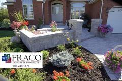 See us for landscaping retaining walls in Ishpeming, MI