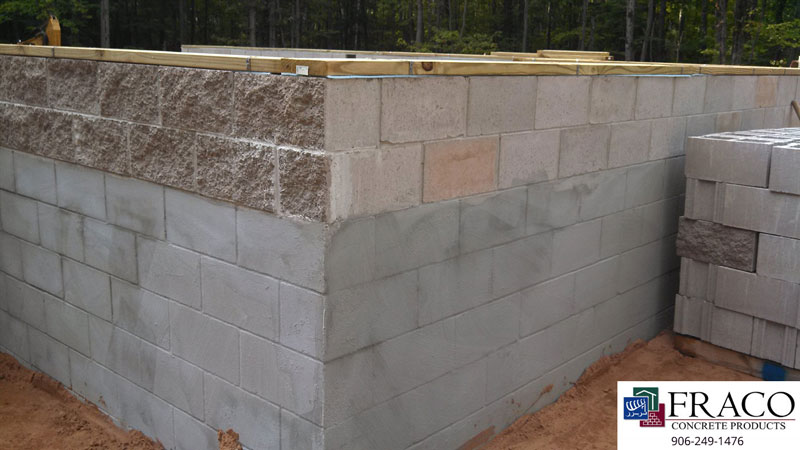 See us for concrete reinforcements in Munising, MI