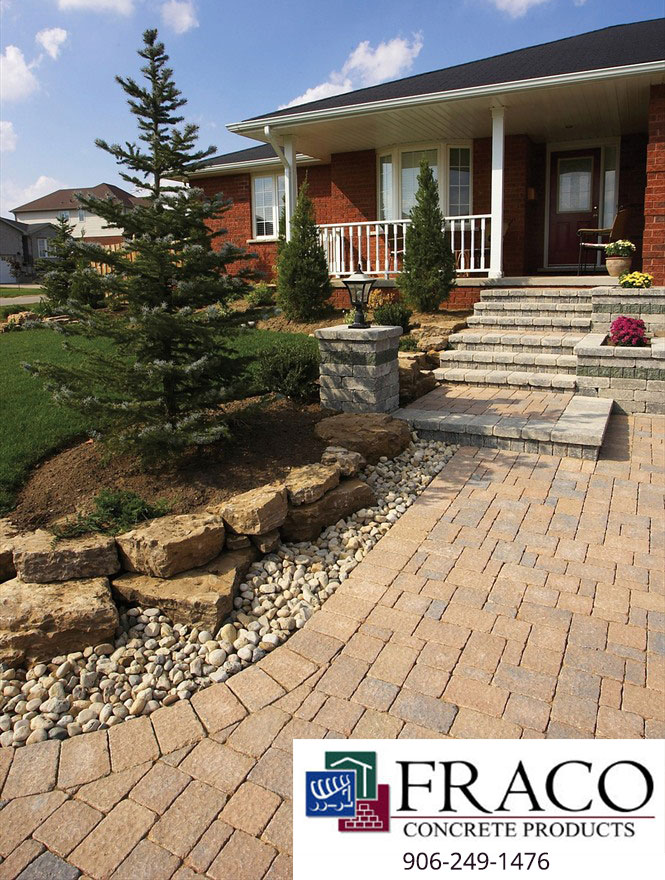 See us for landscaping products in Negaunee, MI