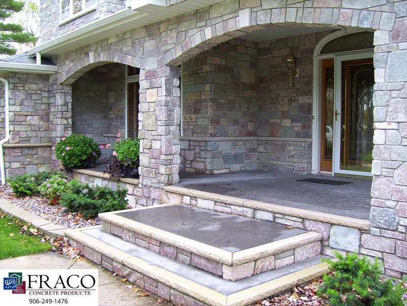 See us for ready mix concrete in Ishpeming, MI