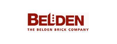 Belden, The Belden Brick Company