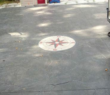 Concrete Stain Sealer by Fraco Concrete Products in Marquette, MI