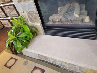 Limestone Accents