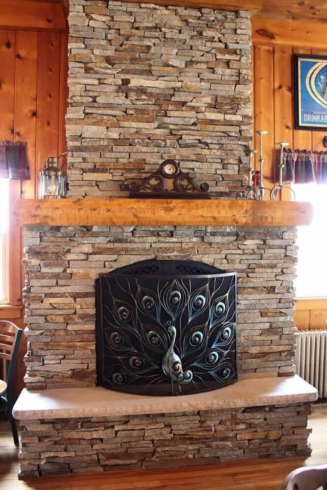 Virginia Ledgestone Thin Veneer