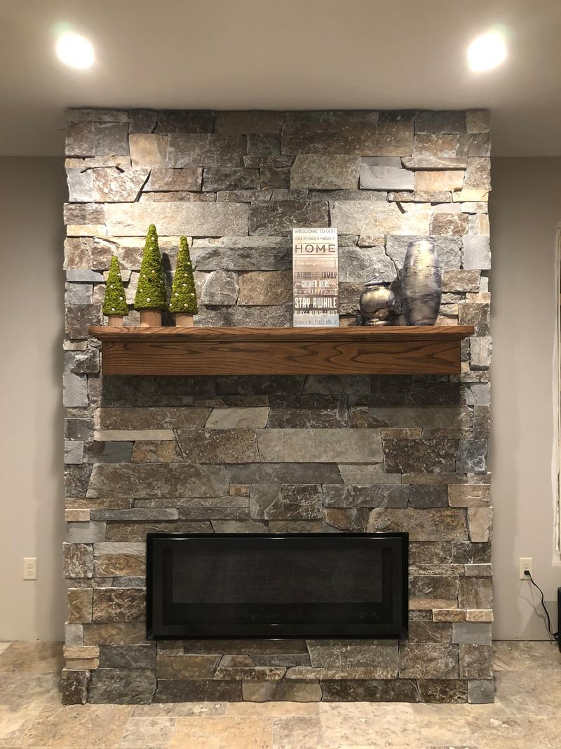Moose Mountain Ashlar Thin Veneer